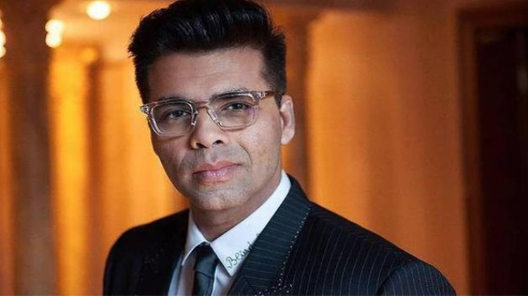Karan Johar And Netflix To Collaborate To Produce Series And Films