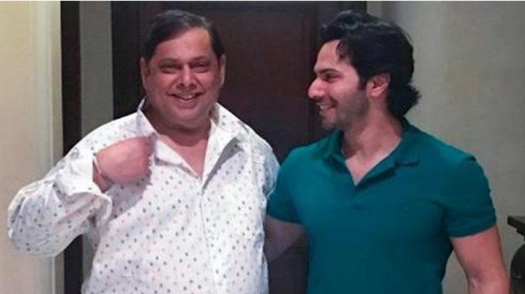 My Father Is Always On Time Says Varun Dhawan