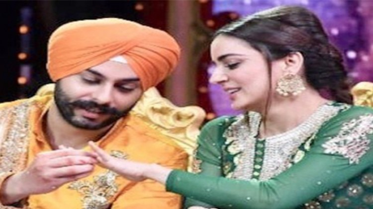 Did Shraddha And Alam Get Engaged On Nach Baliye 9?