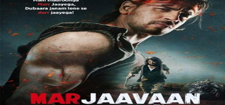 """""""Marjaavaan"""" Release Date Shifted, Hitting The Cinema Halls Early"""