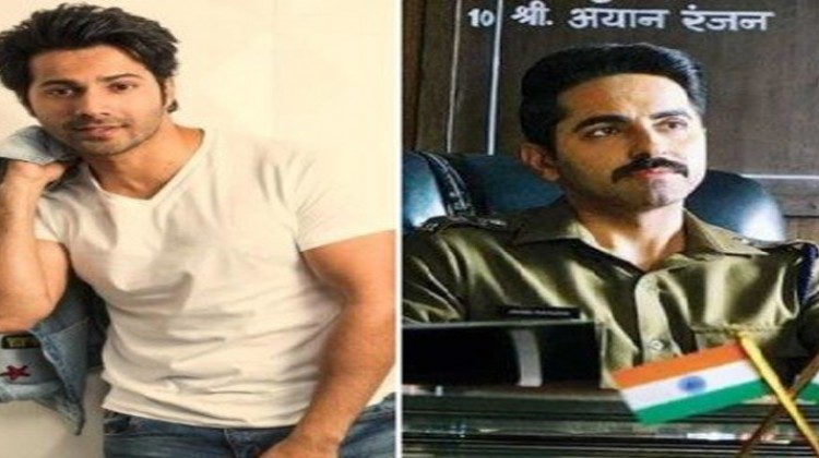 Varun Dhawan Says Article 15″ One Of The Most Important Film