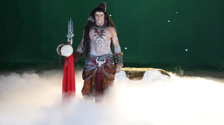 Vikkas Manaktala Wants To Portray Shiva Which Is Different Than Mohit Raina's