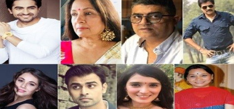 "Meet the Cast Of ""Subh Mangal Zyada Saavdhan"""