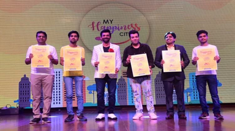 First-ever 'Aamchi Mumbai Happiness card' launched in Mumbai for students and parents