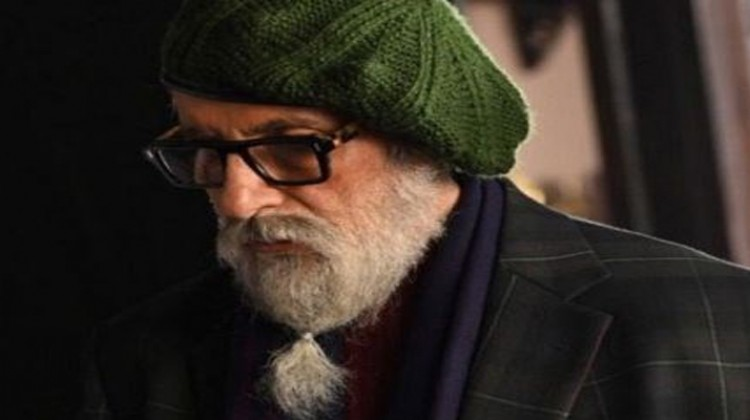 Makers Unveil Amitabh Bachchan's 'Chehre' Look In Special Birthday Video
