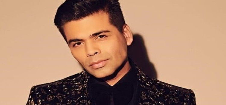 Gender Pay Gap Issue, Here's What Karan Johar Has To Say