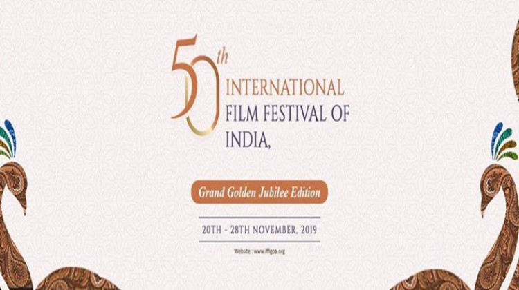 Five Reasons To Watch 50th Anniversary Of The International Film Festival of India (IFFI)