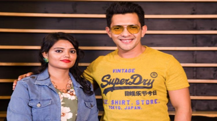 "Singing sensation ""Aditya Narayan"" mentored the participants of ""Supernova Project Season 2"""