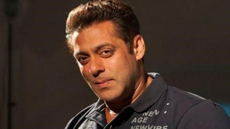 Salman Khan To Return As A Cop In Eid 2020 Release 'Radhe'