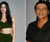 My Father Doesn't Give Me Any Advice Says Ananya Panday
