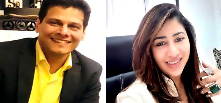 Rajesh & Kiren Zaveri Bhatiaa of Woodpecker keen to  focus on family entertainers