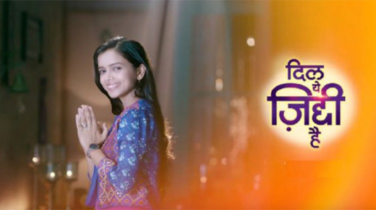 Dil yeh ziddi hai' is a very positive show  – Creative producer Nitin Mali