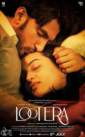 Lootera_First_look